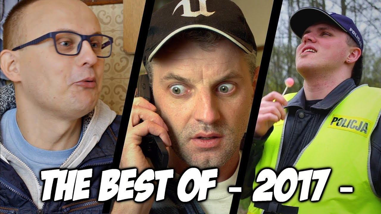 "The best of ""u Szwagra"" 2017"