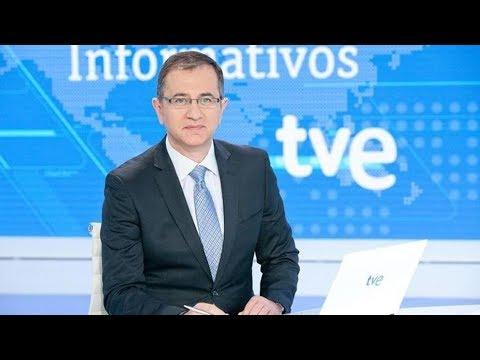 Periodistas de TVE cuestionan al canal por su cobertura del 1-O