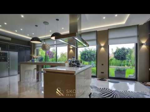 Продается дом 870 кв.м., 30 соток в поселке Барвиха 21