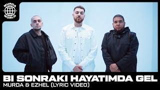 Murda ft  Ezhel - Bi Sonraki Hayatimda Gel  prod  Spanker      Resimi