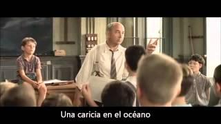 Los Chicos del Coro - Bruno Coulais - Caresse Sur L Ocean (Subtítulos en español)