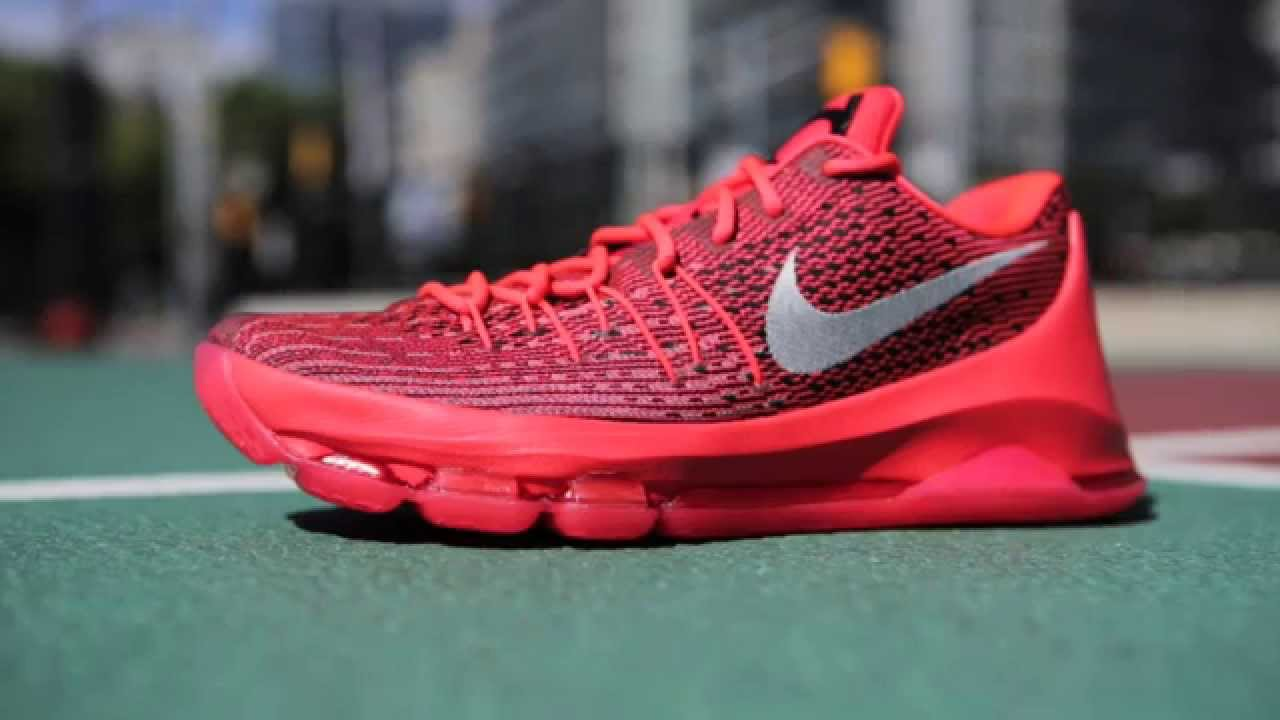 low priced 62ce6 4d75a ... release date nike kd 8 performance review 0b83e 63766