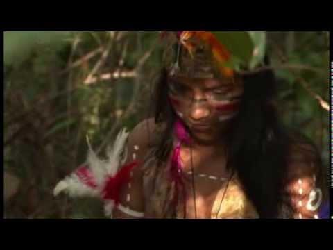 Trailer do filme Iracema, a Virgem dos Lábios de Mel