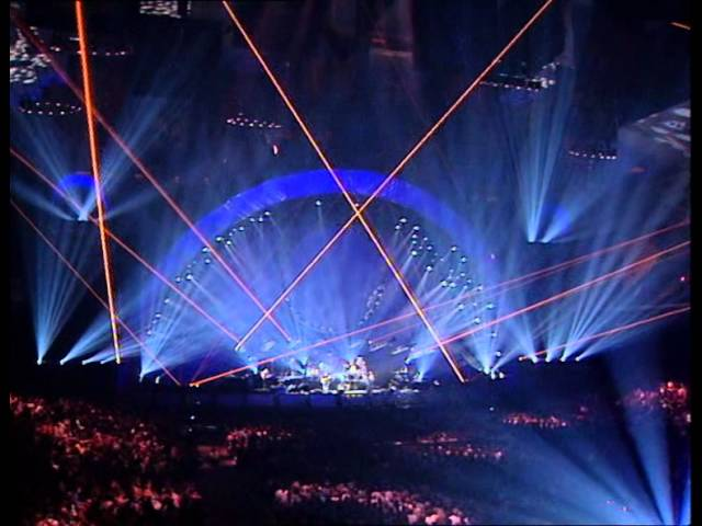 Pink Floyd - Wish You Were Here - Pulse Live - HD TSV007