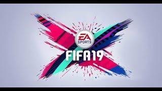 Великая играGreat Game)) FIFA 19 / Видео
