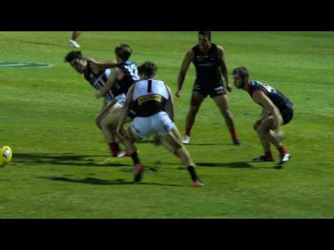 Port Magpies vs Norwood 13th April 2017 - 1st Qtr