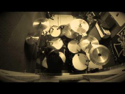 korn never never drum cover hq youtube. Black Bedroom Furniture Sets. Home Design Ideas