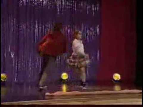 Patty e Bruno ballano insieme!