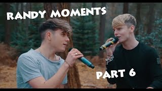 Randy Moments - Andy Fowler & Rye Beaumont (Part 6)
