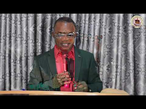 The Secret Of Abraham In The School Of Wonders - By Pastor (Dr.) David Th. Bola Payimo
