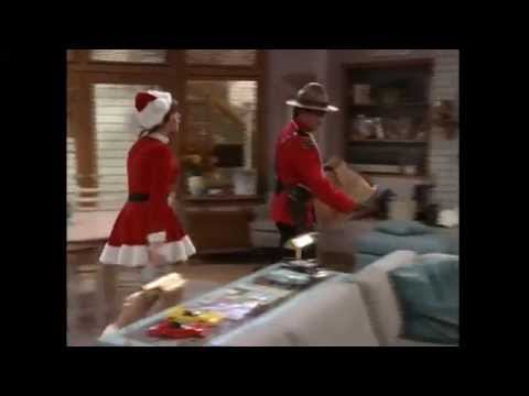 PATRICIA RICHARDSON MRS CLAUS
