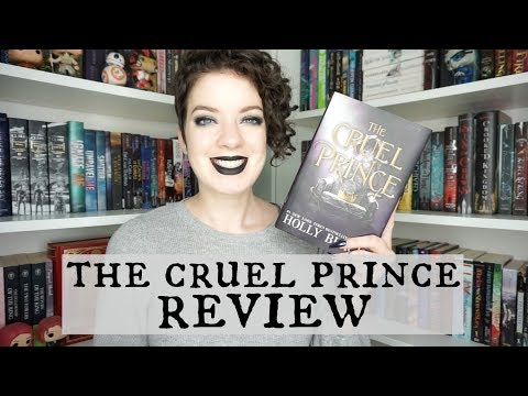 the-cruel-prince-(spoiler-free)-|-review