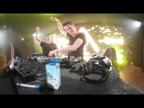 360 Sick Individuals Live @7TH Sunday 2016