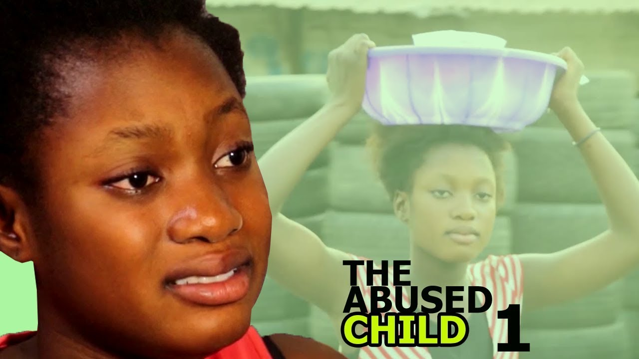 Download The Abused Child Season 1 - 2018 Latest Nigerian Nollywood Movie Full HD | Watch Now