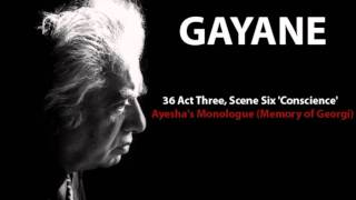 Aram Khachaturyan - Gayane - 36 Act Three, Scene Six