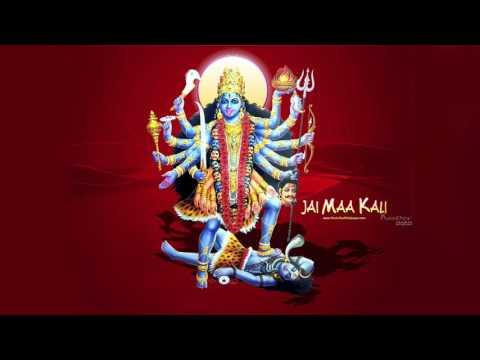 Maa Kali Mantra  Om Kalvannai Vidmahe  Soulful Mantra