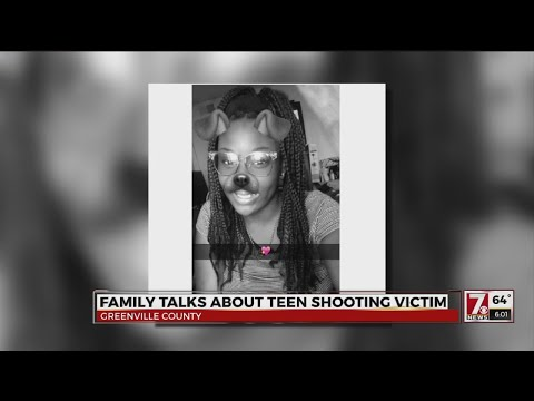 Greenville Co. Family wants answers for shooting of 16-year-old