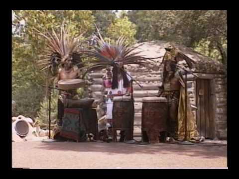 Aztec Music of Mexico