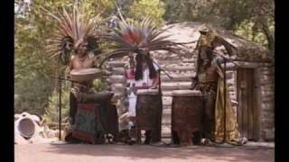Aztec Music of Mexico