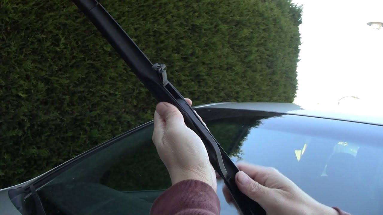 19 Luxury 2005 Honda Odyssey Wiper Blade Size