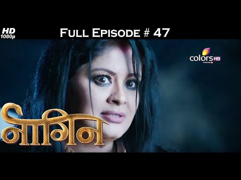 Naagin - 16th April 2016 - नागिन - Full Episode (HD) thumbnail