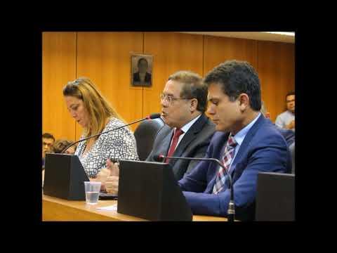 TV LAPA DIGITAL LUCIANO RIBEIRO AUDIÊNCIA PÚBLICA FIOL SALVADOR ASSEMBLEIA 20 09 17