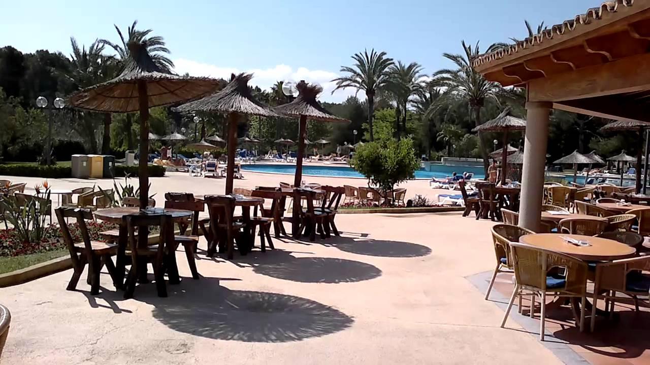 Exagon Park Hotel Mallorca