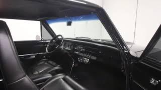 4165 ATL 1965 Chevy II Nova