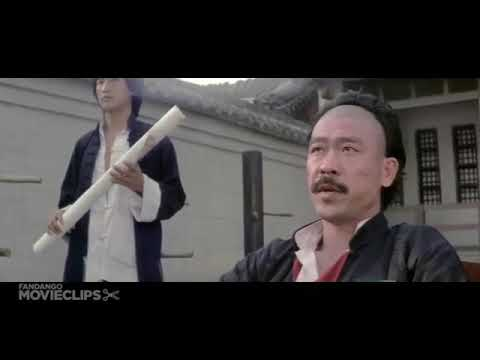 Kung Pow: Enter the Fist (5/5) Master Tang Is Killed (2002)