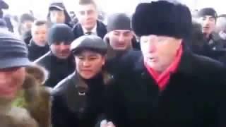 Приколы Жириновский и таджики, смех,ржач, свежее 2017