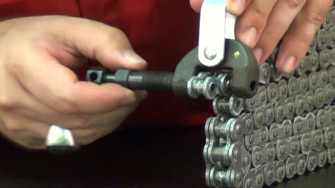 Motion Pro Jumbo Chain Tool Kit