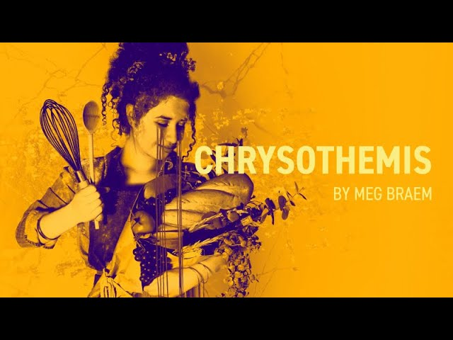 An interview with Chrysothemis director, Jan Selman