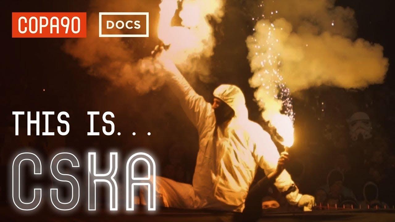 This Is CSKA Sofia - The Club That Refuses to Die