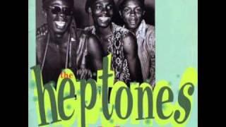 The Heptones - You've Lost That Loving Feeling -Studio One Reggae