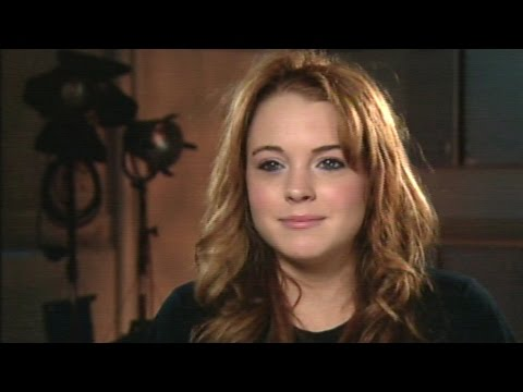 'Mean Girls' Interview