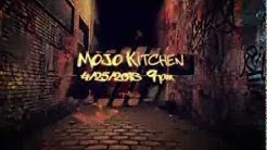 Fusebox Funk Live at Mojo Kitchen 4/25/2013 - Jacksonville Beach, FL