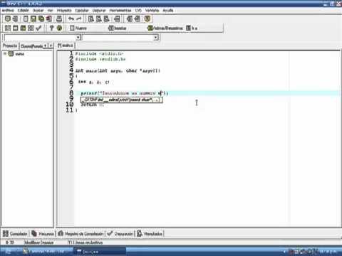 Programa en C sharp Suma de la Serie Fibonacci de YouTube · Alta definición · Duración:  7 minutos 57 segundos  · Más de 1.000 vistas · cargado el 21.04.2014 · cargado por Yakaira Piña