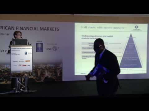 BAFM 2017: Developing Debt Capital Markets, Christelle Fink,  EBRD