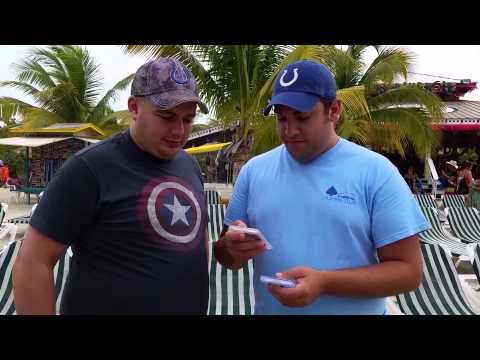 MAHOGANY BAY STUD QB [MUST SEE] MAILDAY #VACATION - 10/20/20