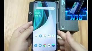 OnePlus Nord N10 5G review Обзор OnePlus Nord N10 5G распаковка cмотреть видео онлайн бесплатно в высоком качестве - HDVIDEO