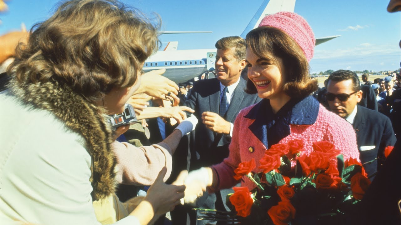 Jackie Kennedy Onassis - Life Changing Quotes