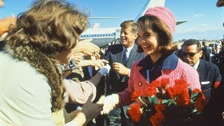 Jackie Kennedy Onassis Quotes