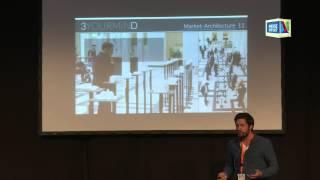 FabCon 3.D 2015: 3D Printing Conference - Stephan Kühr - 3Yourmind