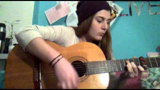 You Are My Sunshine - The Civil Wars   (Guitar Cover by Eliana Sfrds)  