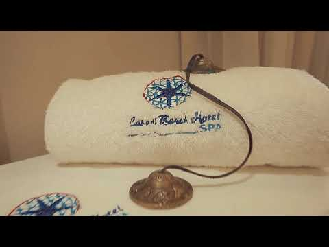 BEST SPA IN GHANA (LABADI BEACH HOTEL)