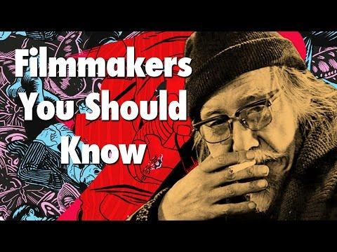 Who is Seijun Suzuki? [Indie Wire]