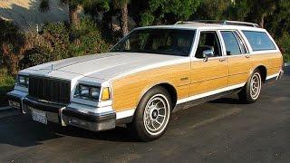 1983 Buick Estate Wagon Luxury!!!