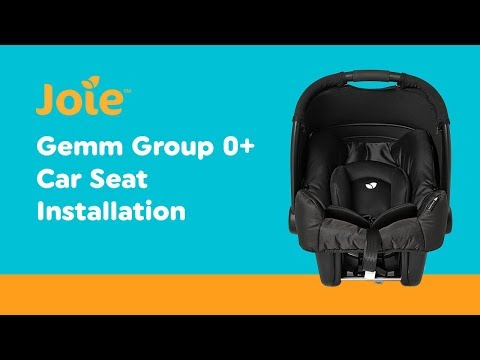 installation-guide-for-joie---gemm-group-0+-car-seat-carbon|-smyths-toys