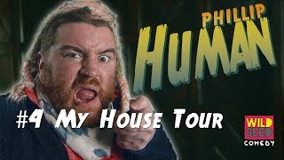 MY NEW HOUSE TOUR!!!