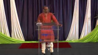 apostle charles magaiza rising to greater heights in the power of the anointing